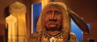 Musee Amerindien de Mashteuiatch, Quebec. | Charles-David Robitaille