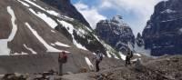 Stanley Glacier Hike in Kootenay National Park