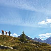 Hiking in BC's Glacier National Park   Parks Canada