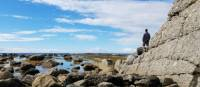 Green Point Geologic Site, Western Newfoundland