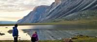 Incredible backdrops of Auyuittuq National Park, Nunavut | Louis-Philip Pothier