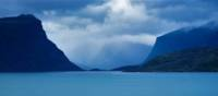 Pangnirtung Fjord gateway to Auyuittuq National Park | Louis-Philip Pothier