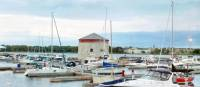 Kingston is a charming waterfront city | Caroline Mongrain