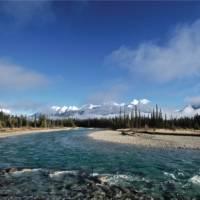 Kootenay River in British Columbia   Parks Canada • Parcs Canada