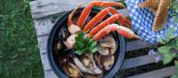 Fuel your ride with delicious fresh seafood | Tourism PEI / Stephen Harris