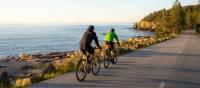 Maine Coastal Cycling | Visit Maine