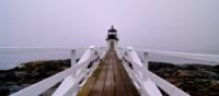 Marshall Point Lighthouse Boardwalk | Visit Maine