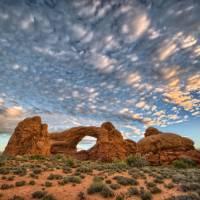 Arches National Park, Utah   ©VisittheUSA.com