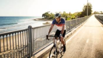 Cycling the Rincon Bike trail to Santa Barbara | @VisitVentura