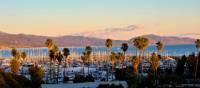 Santa Barbara Harbour at sunset   | Visit Santa Barbara / Jay Sinclair