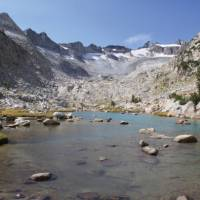 Pristine landscapes of the high Sierra, USA | Ken Harris