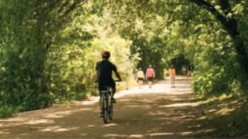 Texas offers delightful biking opportunities | Travel Texas