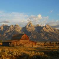 Grand Teton National Park offers classic American landscapes | ©VisittheUSA.com